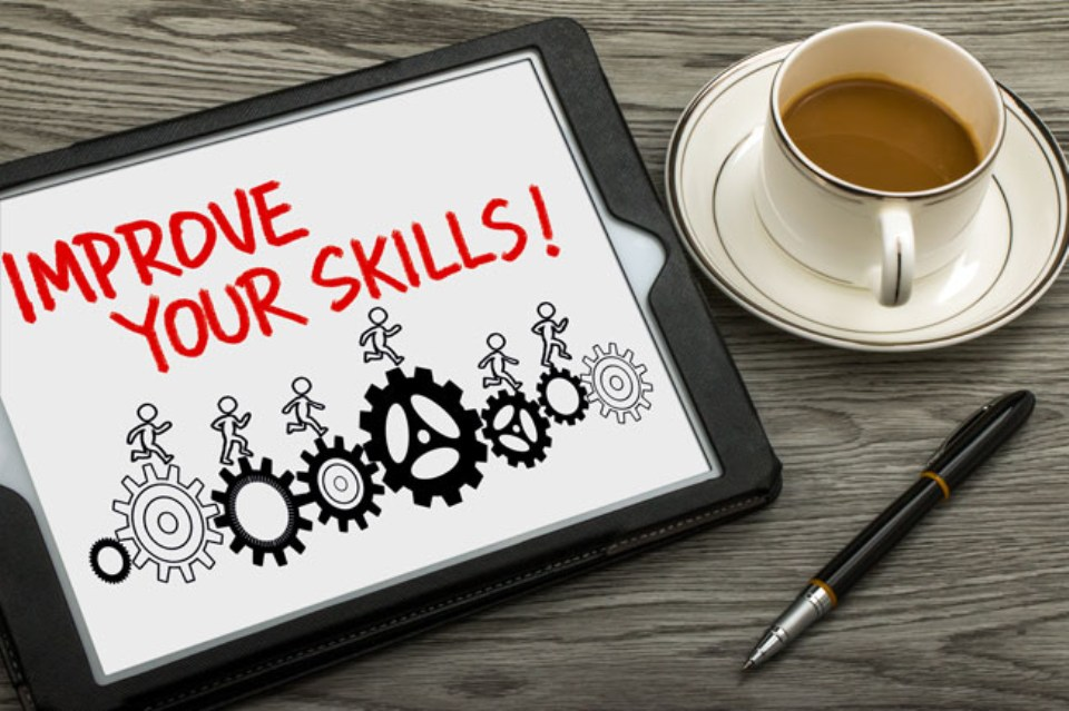 Are You Losing Your Skills Or Not Keeping Up With Technology?